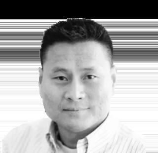 Chuck Huang