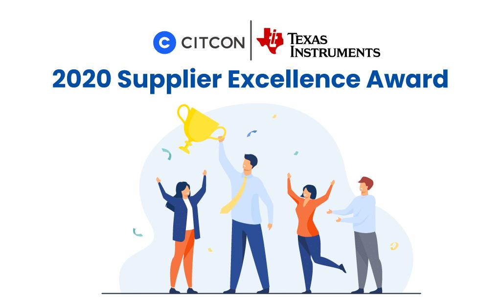 2020 supplier excellence award blog header