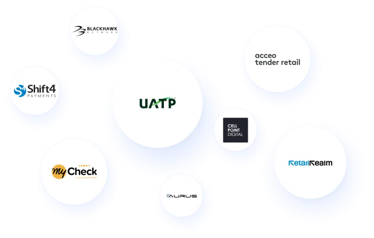 Payment partners image