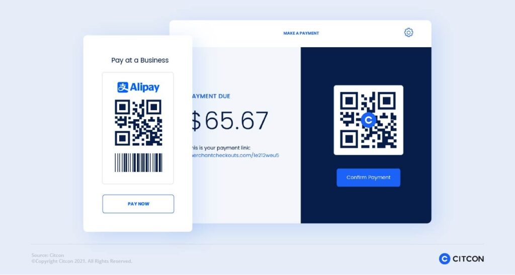 How to Enter the Chinese Market: QR Codes
