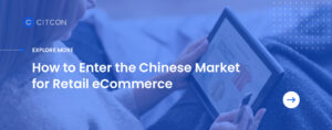 Citcon: saas international expansion - enter the Chinese market
