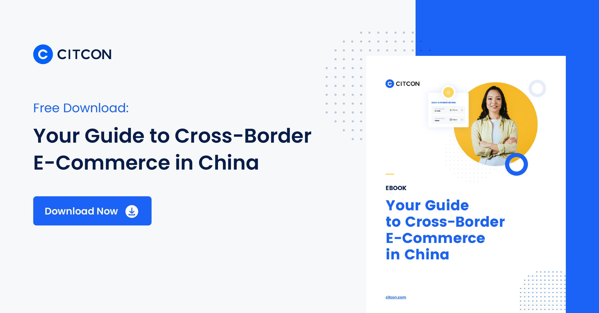 Free Download: Your Guide to Cross-Border E-Commerce in China - Download Now